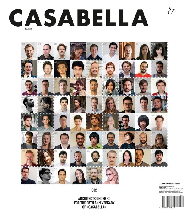 Casabella (IT) 832 (12/2013)