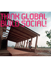 Think Global, Build Social